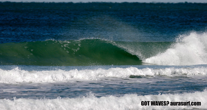 Waiting for a pattern change. to bring more WFL waves.